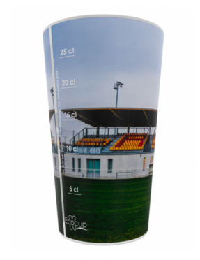 GOBELET ECO CUP 30cl
